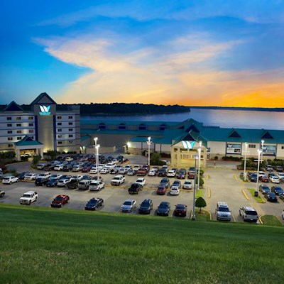 Image for Waterview Casino Hotel