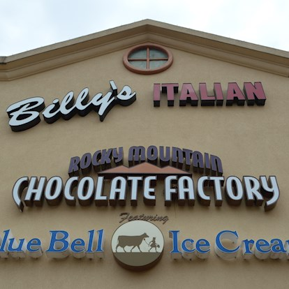 Image for Rocky Mountain Chocolate Factory