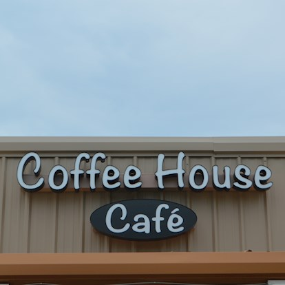 Image for Coffee House Cafe
