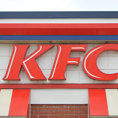 Image for Kentucky Fried Chicken
