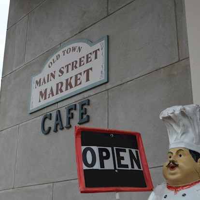 Image for Main Street Market