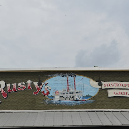 Image for Rusty's Riverfront Grill