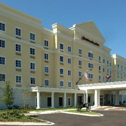 Image for Hampton Inn & Suites
